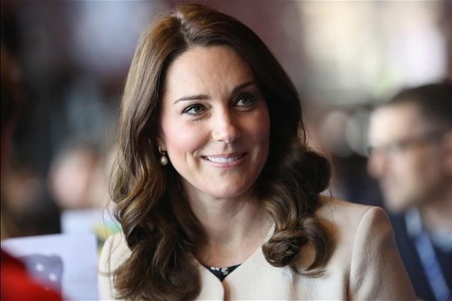 Het is bijna zover, ziekenhuis brengt alles in gereedheid voor bevalling Kate Middleton