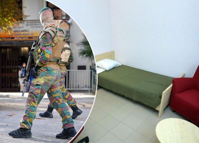 Geen kazerneleven meer: rekruten mogen thuis gaan slapen in de hoop dat er dan minder afhaken