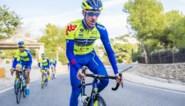 Pijnlijk actueel: 35-jarige wegkapitein van Belgische wielerploeg stopt met koersen wegens hartproblemen