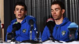 """Pakkende getuigenissen van ploegmaats Michael Goolaerts: """"Het was één grote nachtmerrie"""""""