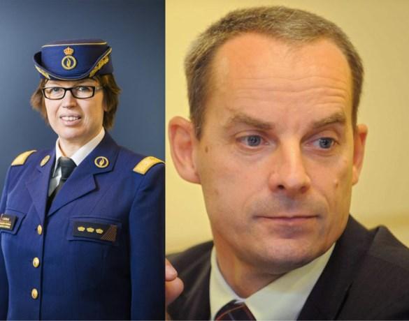 Topman Binnenlandse Zaken in poleposition als nieuwe baas van de politie (die hij zelf hervormde)
