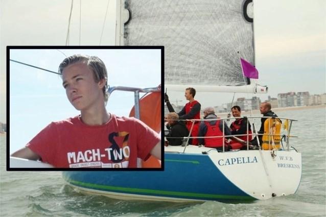 Onderzoek naar dodelijke ramp met zeiljacht voor Belgische kust: verschillende schepen passeerden, niemand sloeg alarm