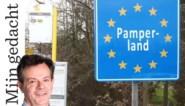 """""""Weg met het kazerneleven: zullen we België dan maar meteen omdopen tot Pamperland?"""""""