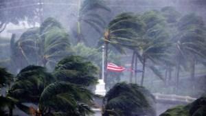 Waarom orkanen geen Harvey, Irma, Maria of Nate meer mogen heten