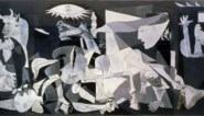 Prof schokt kunstwereld: Guernica is niet meer dan een familieportret