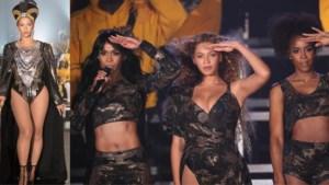 Beyoncé verrast op Coachella met nieuwe reünie van Destiny's Child (en meer)