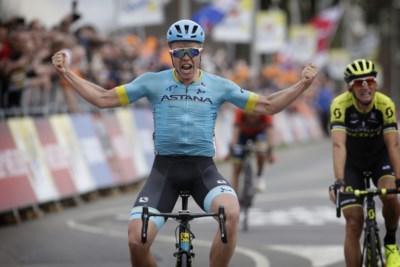 ANALYSE. Plots is de Amstel de meest complete wedstrijd, Van Avermaet beleefde niet zijn voorjaar en Gilbert bleek te ambitieus