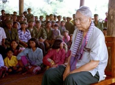 De man die ervoor zorgde dat er vandaag duizenden geamputeerden in Cambodja leven