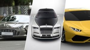 Dit zijn de meest vervuilende automerken van het jaar