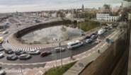 Vandaag D-day voor vernieuwde rotonde van Dampoort