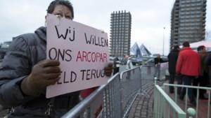 België legt Arco-deal voor aan Europa