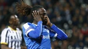 Genk-aanvaller Dieumerci Ndongala speelt voor de zoveelste keer tegen een ex-club