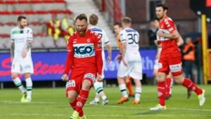 Kortrijk tankt vertrouwen met twee doelpunten van Gouden Stier