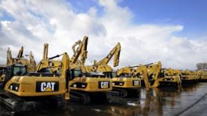 Europese Commissie maakt 4,6 miljoen euro vrij voor ex-werknemers Caterpillar