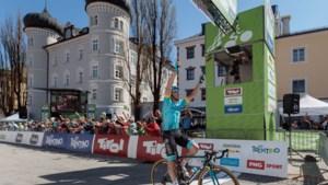 Opnieuw Astana! Luis Leon Sanchez zorgt voor drie op vier in Tour of the Alps