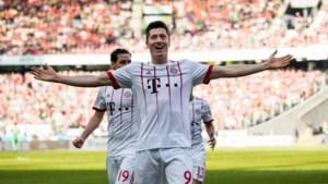 Kampioen of niet: Bayern pakt volle buit bij Hannover