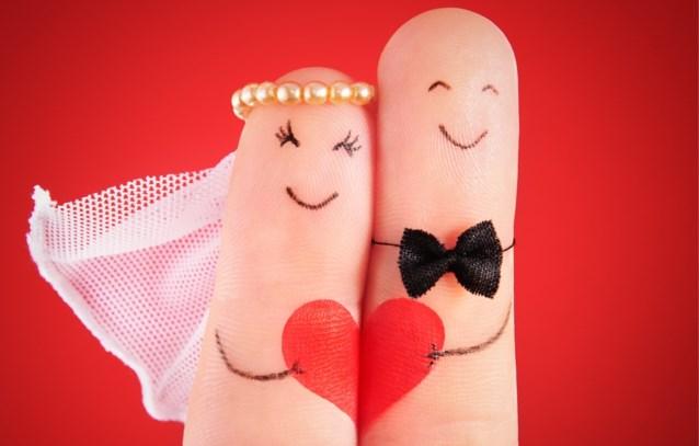 Op dit moment ben je het gelukkigst in je huwelijk (het is gewoon een kwestie van volhouden)