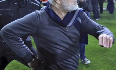 Incident met pistool afgesloten: AEK Athene is nu ook officieel kampioen van Griekenland