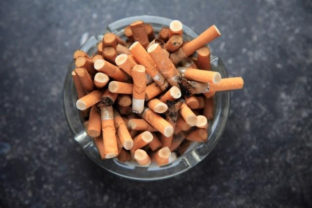 Belgische primeur in Waterloo: sigarettenpeuken worden straatmeubilair