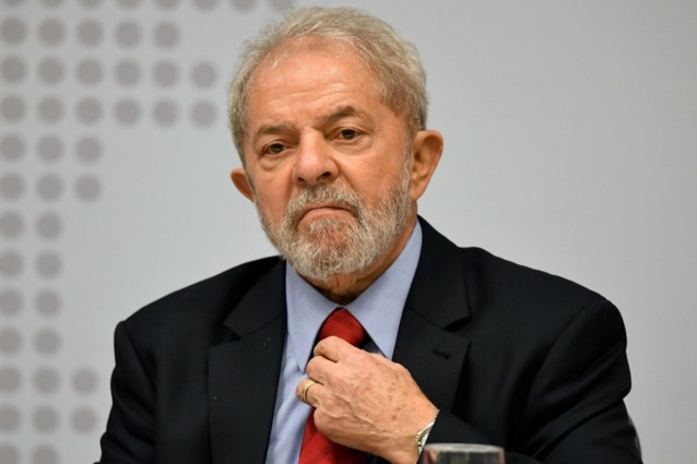 """Ex-president Brazilië stuurt brief vanuit gevangenis: """"Sereen maar verontwaardigd"""""""