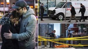 """Getuigen zien hoe bestuurder bewust op voetgangers inrijdt: """"Lichamen vlogen in het rond. Het was precies een film"""""""