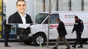 Dader van fatale aanval Toronto: boos omdat vrouwen hem niet wilden en geobsedeerd door Amerikaanse schutter