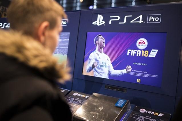 Kansspelcommissie neemt videogames in het vizier