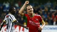 Sterkhouder Capon verlengt zijn contract bij KV Oostende