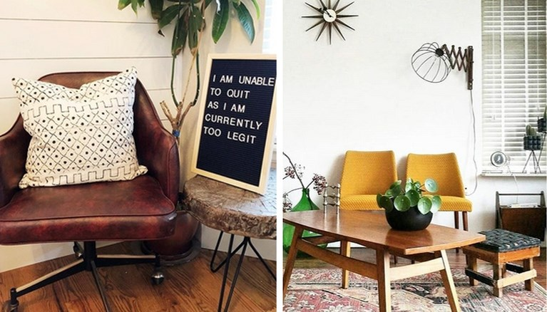 De tien interieurtrends van het moment volgens Pinterest