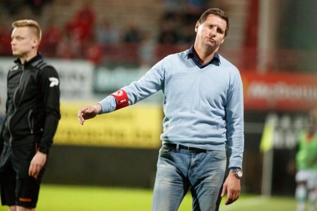 CLUBNIEUWS. De Boeck haalt uit naar spelers, positiewissel bij Club en twee aanwinsten voor KV Mechelen