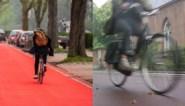 Nog 8 rode fietsstraten op komst in Gent: