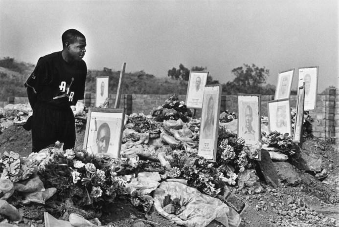 25 jaar geleden stortte de volledige nationale ploeg van Zambia neer in zee: een drama dat nooit werd opgehelderd