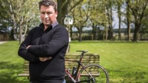Manager Jef Van den Bosch zag met Michael Goolaerts derde jonge renner in zeven jaar om het leven komen
