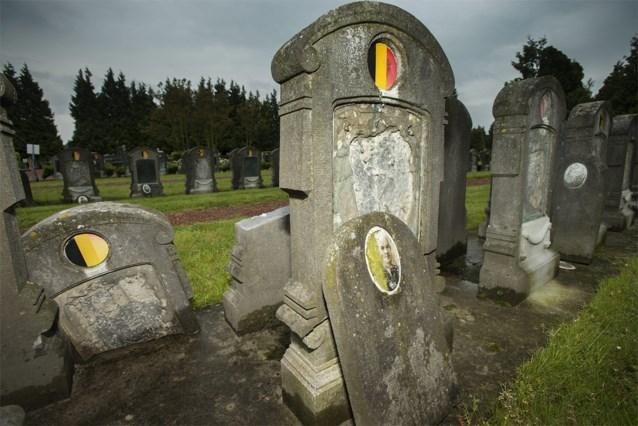 Ze vielen voor ons land, nu gooien we hun graf weg: al derde van burgergraven WOI-gesneuvelden verdwenen