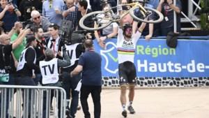 Van een museum tot op het kerkhof: waar bevindt zich de winnende fiets?