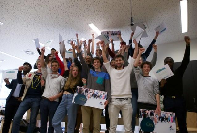 IDCity geeft vier straffe Aalsterse projecten duw in de rug
