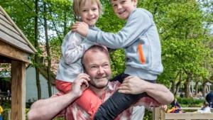 'Foute Vriend' Steven Goegebeur verbant tv en tablet met gezin: dit is het resultaat