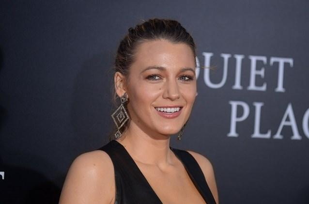 Oei: Blake Lively heeft al haar foto's op Instagram verwijderd