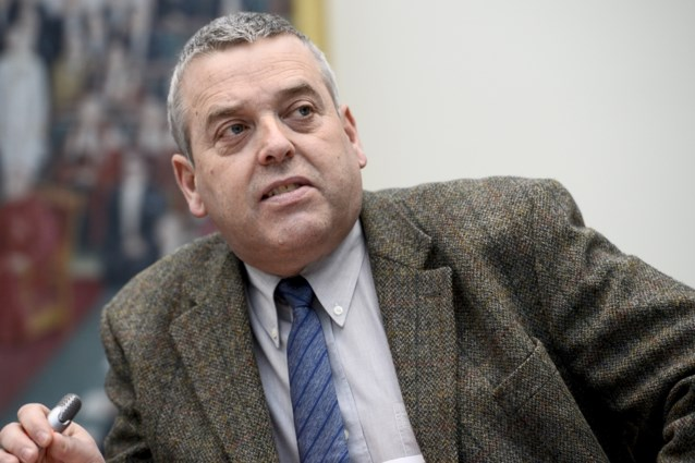 Claude Fontaine neemt het tijdelijk over van De Bolle bij federale politie