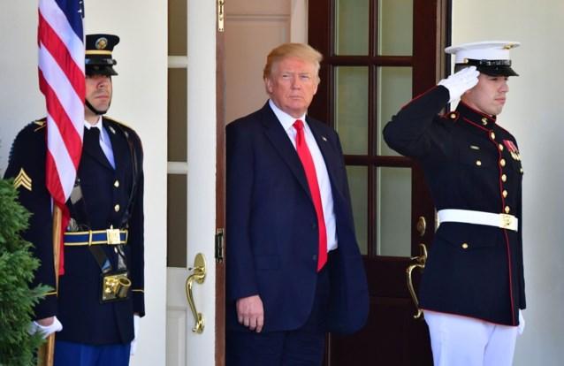 Republikeinen dragen Donald Trump officieel voor voor Nobelprijs Vrede
