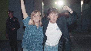 Paul McCartney schenkt tientallen foto's van overleden vrouw Linda aan 'Victoria and Albert Museum'