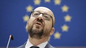 """Belgische Europarlementariërs kapen discussie over toekomst Europa: """"Dit is geen debat over België"""""""