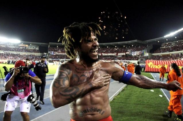 Kapitein WK-tegenstander Rode Duivels sukkelt met blessure