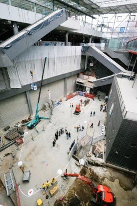 Bezoek zondag een van de 150 bouwprojecten tijdens Open Wervendag