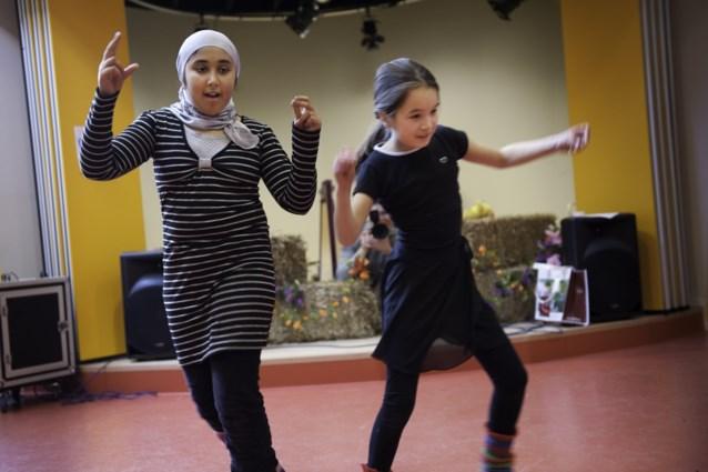 Anke Van dermeersch wil hoofddoekenverbod voor minderjarige meisjes