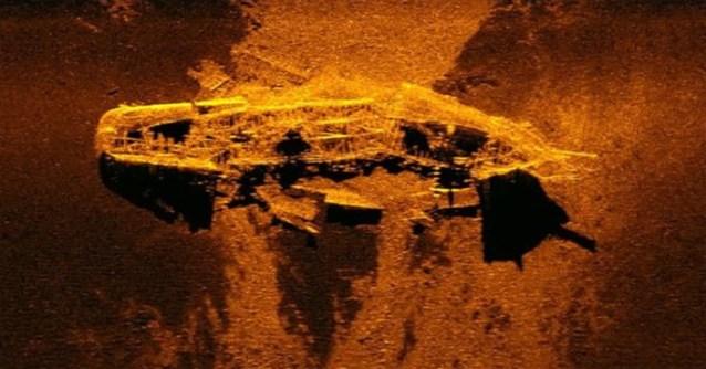 Twee scheepswrakken uit negentiende eeuw gevonden tijdens zoektocht naar vermiste vlucht MH370