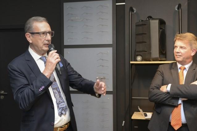 Ex-bondscoach Georges Leekens stapt in de politiek