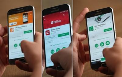 Acht apps van banken gewikt en gewogen: welke is de beste?