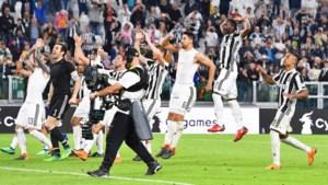 Juventus dicht bij zevende titel op rij na zege tegen Bologna