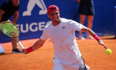 Tunsesiër Jaziri vervoegt Japanner Daniel in finale ATP Istanboel